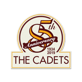 The Cadets 85 Patch