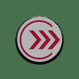 The Cadets Logo Pin