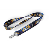 The Cadets Show Lanyard