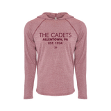 The Cadets T-Shirt Hoodie