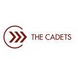 The Cadets Logo Window Decal