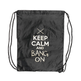 Keep Calm Backpack