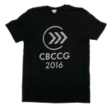 CBCCG 2016 T-Shirt