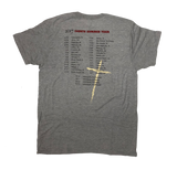 2017 Ladies The Faithful, The Fallen, The Forgiven T-Shirt