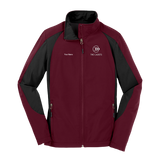 Cadets Soft Shell Jacket
