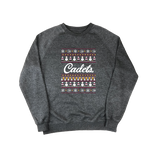 Limited Edition: The Cadets Holiday Raglan