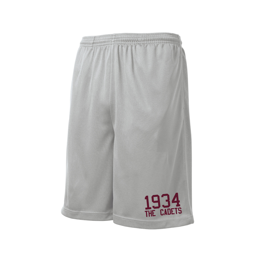 The Cadets Shorts