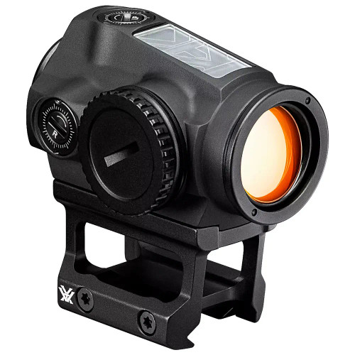 Vortex SPARC SOLAR Red Dot Sight | Rifle RDS