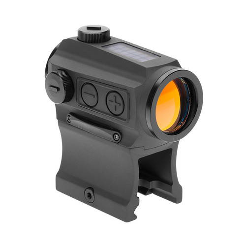 Holosun HS403C Red Dot Sight | 2MOA Dot  | Solar Backup