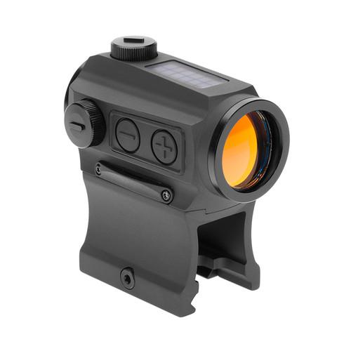 Holosun HS403C Red Dot Sight | 2MOA Dot  | Solar Backup