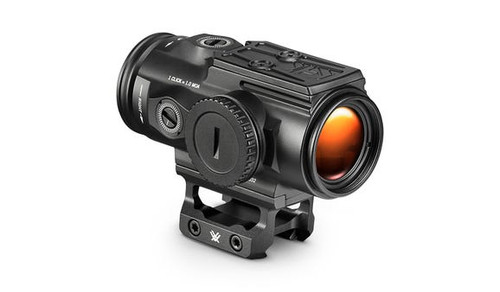 Vortex SPITFIRE HD Gen II 5X Prism Sight | Illuminated BDC Reticle