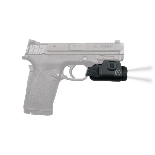 Crimson Trace CMR-209 RAIL MASTER® UNIVERSAL PISTOL LIGHT | 200 Lumen Weapon Light