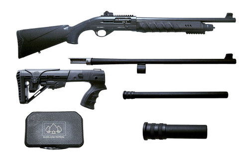 Black Aces Tactical Pro Series X 12ga Shotgun | BATPROXSB