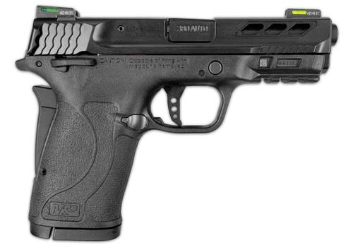 Smith & Wesson M&P 380 Shield EZ 2.0 Performance Center | 12717