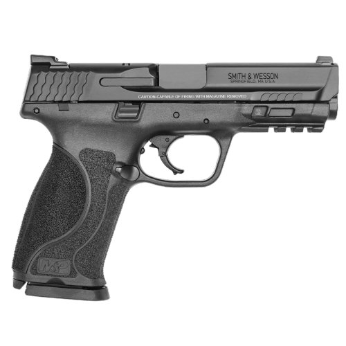 """Smith & Wesson M&P9 2.0 9mm - 4.25"""" Range and Carry Kit 