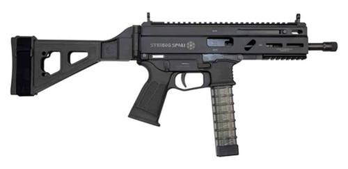 Grand Power - Stribog SP9A1 9mm - SB Tact. Brace