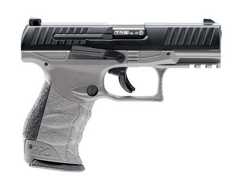 Walther P22Q .22LR Tungsten