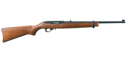 Ruger 10/22 .22LR Rifle - BL. / WD | 1103