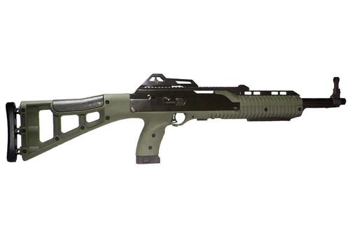 Hi-Point 995TS 9mm Carbine - OD Green