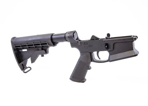 KE ARMS KE-15 AR-15 Billet Lower Receiver