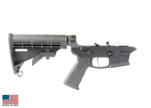 KE Arms KE-9 Billet Lower Receiver