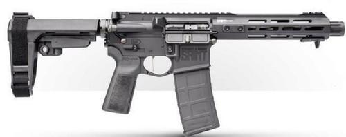 "Springfield Armory Saint Victor 5.56mm AR-15 Pistol - 7.5"" | MLOK"