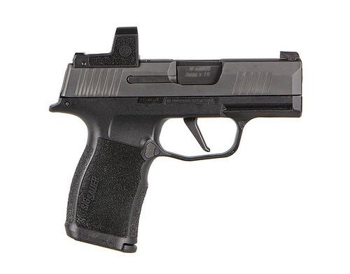 "Sig Sauer P365 X 9mm - 3.1"" + Romeo Zero RDS | 365X-9-BXR3-RXZ"