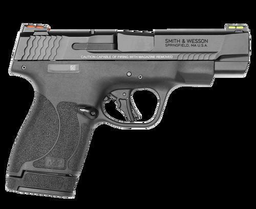 Smith & Wesson M&P 9 Shield Plus - Performance Center 9mm |  13252