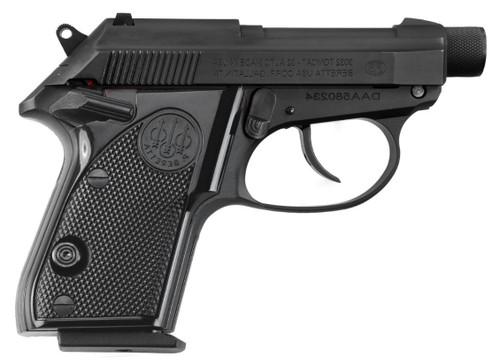 "Beretta Tomcat Covert .32acp - 2.9"" Threaded   J320127"