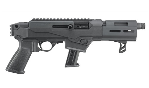 """Ruger PC Charger 9mm - 6.5"""" 