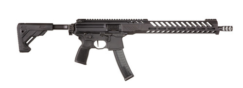 """Sig Sauer MPX 9mm - Competition 16""""  
