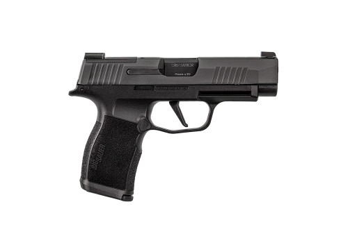 "Sig Sauer P365XL TACPAC 9mm - 3.7"" No Manual Safety | 365XL-TACPAC"