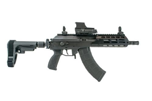 "IWI Galil ACE SAR Gen 2 Pistol 8.3""- 7.62x39mm | GAP36SB"