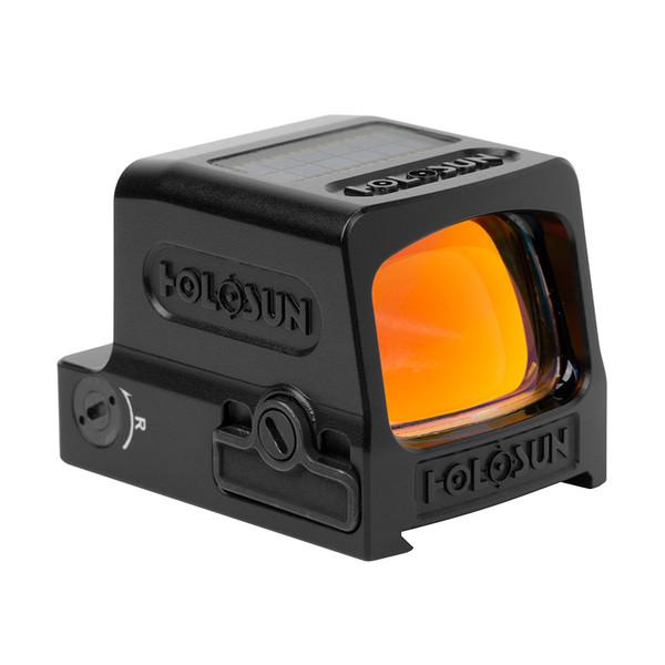 Holosun HE509T-RD 2 Moa Dot +  Ring