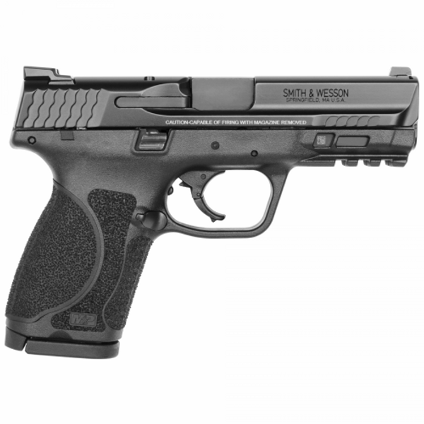Smith & Wesson M&P 9 2.0 Compact - 4"
