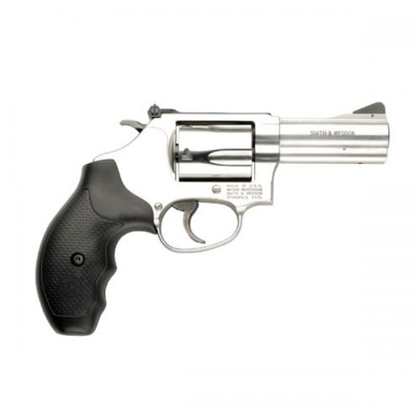 """Smith & Wesson Model 60 .357 Mag. Revolver 