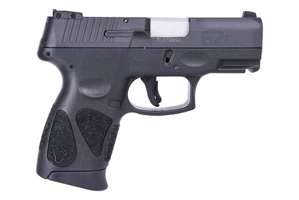 Taurus G2c 9mm - BLK | 1-G2C931-12