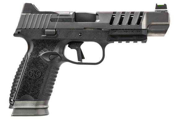 FN 509 LS Edge 9MM OR | 66-100843