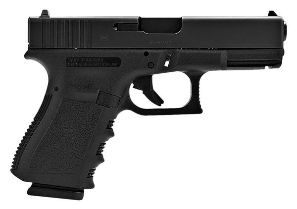 Glock 19 Gen 3 9mm | PI1950203