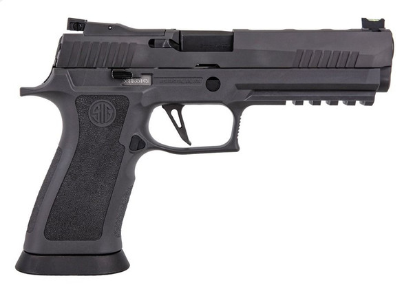 "Sig Sauer P320 X Five Legion - 9mm 5"" | 320X5-9-LEGION-R2"