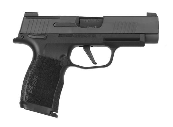 "Sig Sauer P365XL  9mm - 3.7"" Nitron OR - Manual Safety   365XL-9-BXR3-MS"