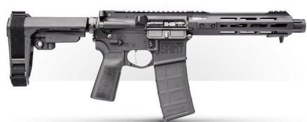 "Springfield Armory Saint Victor 5.56mm AR-15 Pistol - 7.5""   MLOK"