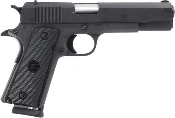 "Rock Island M1911 9MM - GI 5"" | 51615"