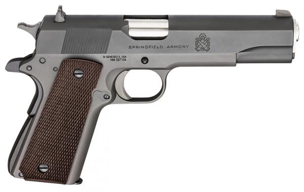 "Springfield Armory MilSpec  .45ACP 1911 - 5"" | SFPBD9108L"