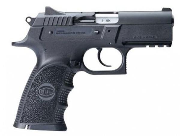 """Bul Armory Cherokee 9mm Compact - 3.66""""   30101CH"""