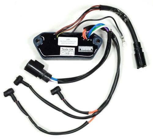 Johnson Evinrude Power Pack CDI 60 70 75 HP 582115 583125 583143 763796