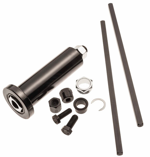 Titan Crank Case Installer Puller Tool With C Clip Adaptor Honda Yamaha Kawasaki