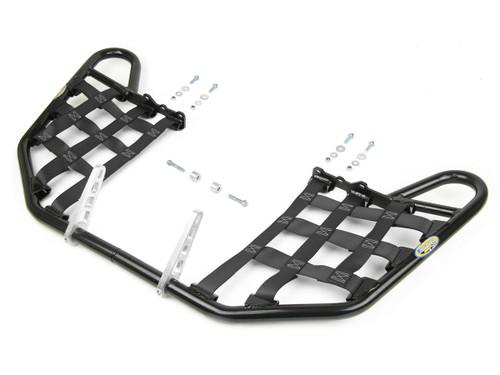 Honda TRX250R TRX 250R 250 R Nerfbars Atv Nerf Bars 86-89 Black Bars/Black Nets