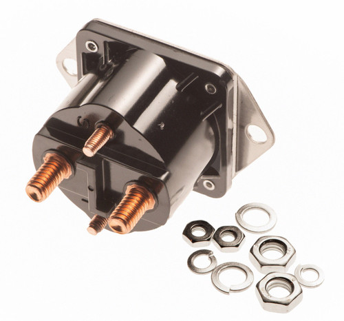 Solenoid Relay Switch for Warn Winch 28396 72631 4 Terminal