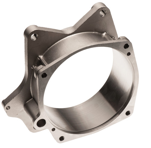 Yamaha Solid Stainless Wear Ring Pump Housing 6ET-51312-00-00 FX FZR FZS AR SX